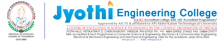 Civil Engineering | Jyothi Engineering College is a NAAC